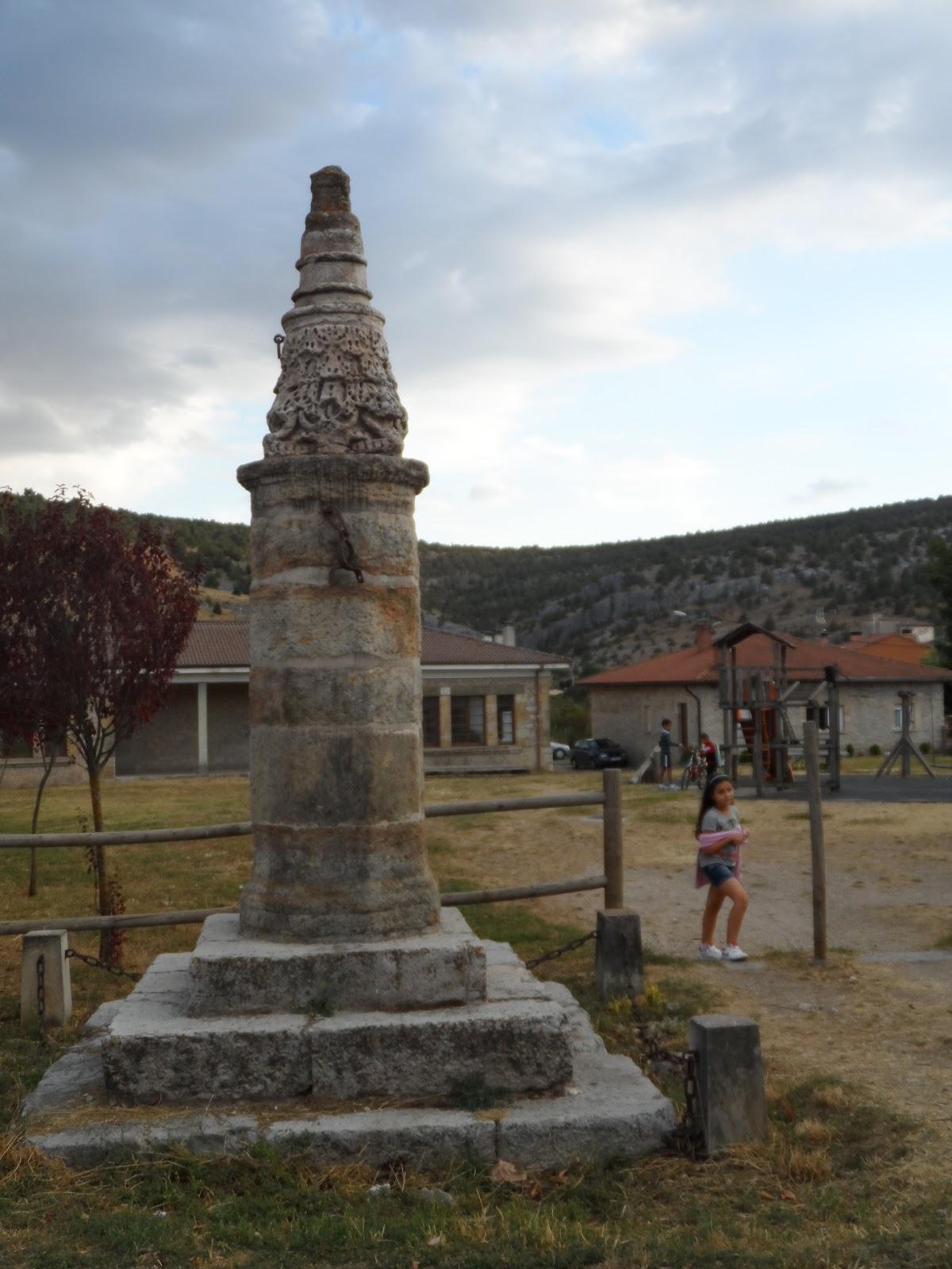 Hontoria del Pinar