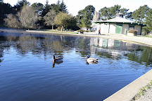 John McLaren Park, San Francisco, United States