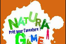 Natura Game, Castelmaurou, France