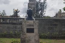 Monumento a Ataturk, Havana, Cuba