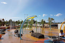 Riverwalk Water Park, Werribee, Australia