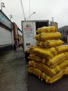 Freight transport company TRANS CHALE E.I.R.L 7