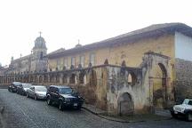 Templo de la Compania de Jesus, Patzcuaro, Mexico