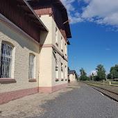 Train Station  Zgorzelec