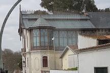 Casa-Estudio Carlos Relvas, Golega, Portugal