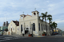 Our Lady of the Rosary Church, San Diego, United States