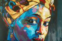 Marze Botha Art Gallery, Stellenbosch, South Africa