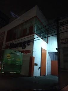 U-Storage Santa Fé Vasco de Quiroga mexico-city MX