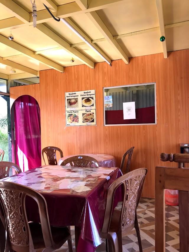 Salmiya Italian Rest