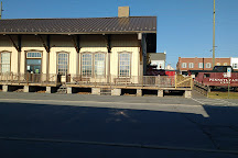 Allentown and Auburn Railroad, Kutztown, United States