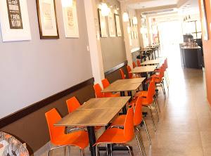 Lora Café 0