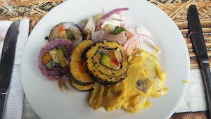 Restaurante Tunupa 7