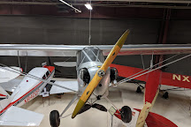 Piper Aviation Museum, Lock Haven, United States