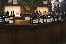 Tomasello Winery Tasting Room, Smithville, United States
