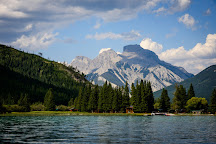 Whiteswan Lake Park, Canal Flats, Canada
