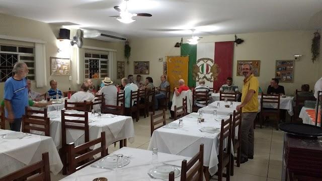 Restaurante Trattoria Di Piero