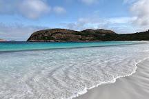 Lucky Bay, Esperance, Australia