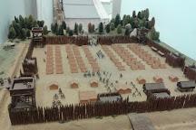 Museo Interactivo da Historia de Lugo, Lugo, Spain