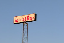 Wounded Knee: The Museum, Wall, United States