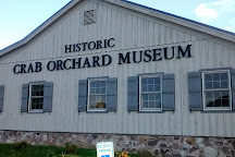 Historic Crab Orchard Museum, Tazewell, United States