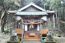 Yuge Shrine, Uchiko-cho, Japan