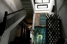Pinang Spa House, Penang Island, Malaysia