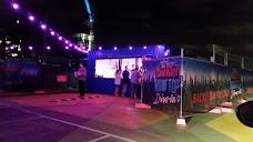 Rooftop Drive-in Cinema melbourne Australia