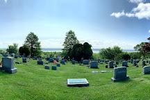 Oak Hill Cemetery, Nyack, United States