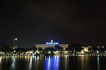 Post Office Ha Noi, Hanoi, Vietnam