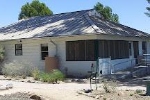 San Pedro House, Sierra Vista, United States