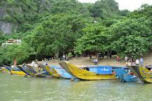 Phong Nha Caves, Phong Nha-Ke Bang National Park, Vietnam