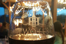 Two-EE's Winery, Huntington, United States