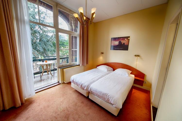 Fletcher Hotel Gilde Deventer