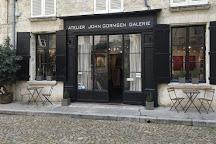 Galerie Boutique John Gormsen, Avignon, France