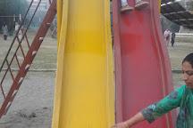 Children's Park, Gulmarg, India