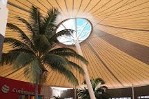 Cinemex, Cancun, Mexico