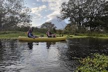 Rio Istian, Isla de Ometepe, Nicaragua