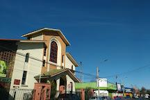 Iglesia La Merced, Chillan, Chile