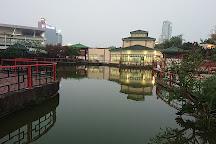 Sun Yat Sen Park, Macau, China