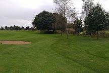 Kingsdown Golf Club, Corsham, United Kingdom