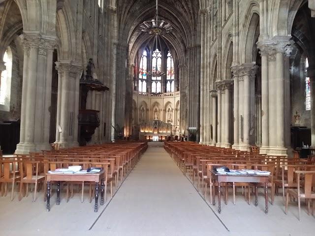 Église Saint-Louis-des-Chartrons