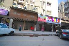 Threads & Motifs karachi