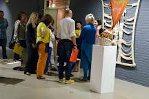 TAMAT / Musee de la Tapisserie, Tournai, Belgium