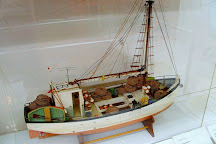 Australian National Maritime Museum, Sydney, Australia
