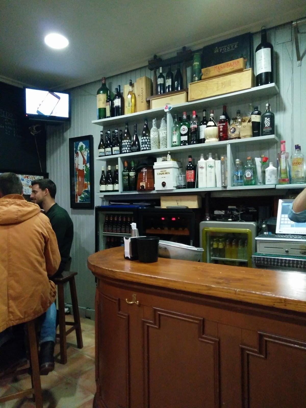 A Viñoteca do Mercado
