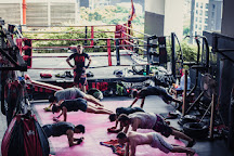 Elite Fight Club , Bangkok, Bangkok, Thailand