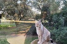 Zoo De La Barben, La Barben, France