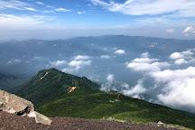 Mt. Iwate, Shizukuishi-cho, Japan
