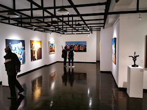 Galería de Arte Ryoichi Jinnai 0
