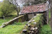 San Andres de Teixido, Cedeira, Spain